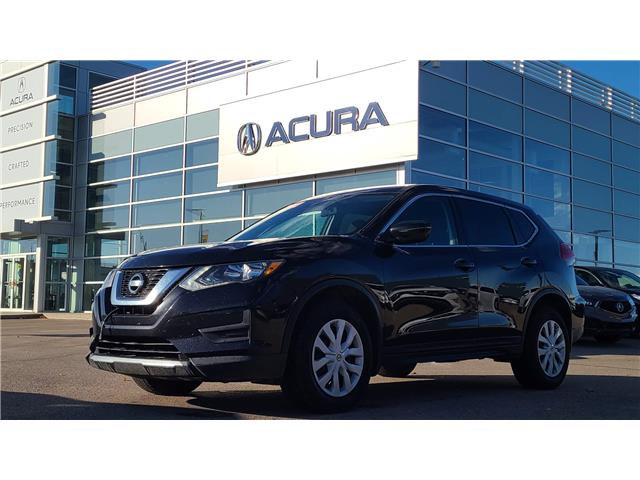 2017 Nissan Rogue  (Stk: A4595) in Saskatoon - Image 1 of 17