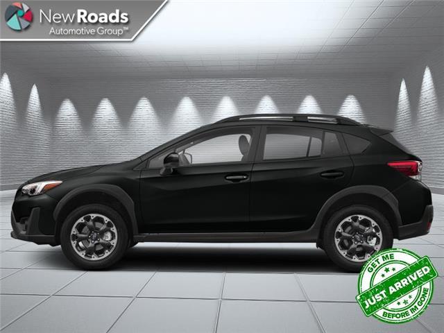 New 2021 Subaru Crosstrek Sport  - Sunroof - $204 B/W - Newmarket - NewRoads Subaru