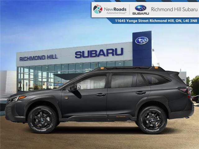 New 2022 Subaru Outback Wilderness  -  Skid Plates - $379 B/W - RICHMOND HILL - NewRoads Subaru of Richmond Hill