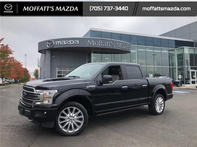 2019 Ford F-150 Limited (Stk: 29422) in Barrie - Image 1 of 22