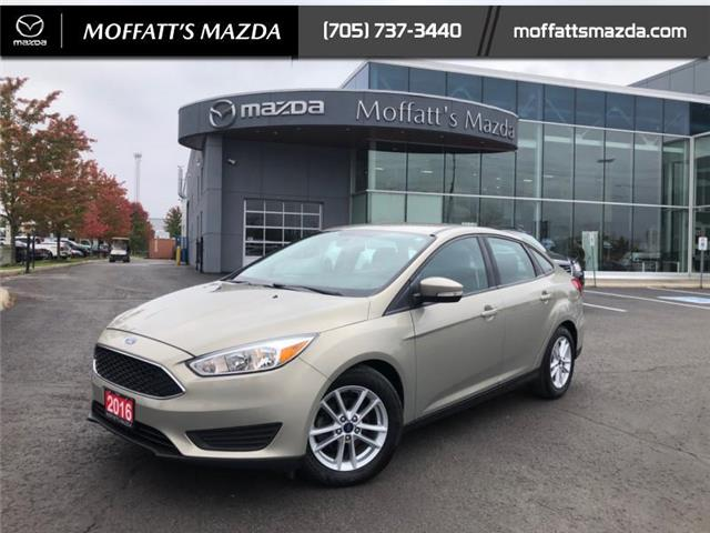2016 Ford Focus SE (Stk: 29423) in Barrie - Image 1 of 17