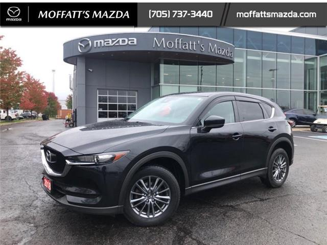 2018 Mazda CX-5 GS (Stk: P9592A) in Barrie - Image 1 of 20