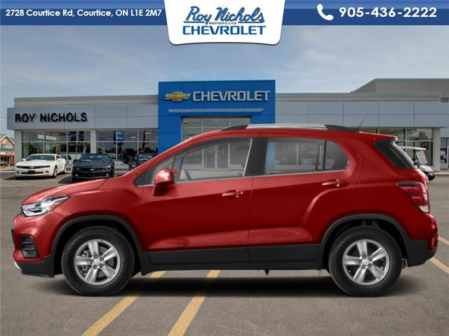 2022 Chevrolet Trax LT (Stk: Y018) in Courtice - Image 1 of 1
