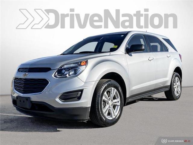 2017 Chevrolet Equinox LS (Stk: A4223) in Saskatoon - Image 1 of 25
