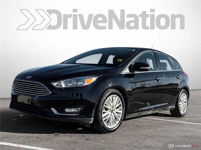 2016 Ford Focus Titanium (Stk: A4066A) in Saskatoon - Image 1 of 25