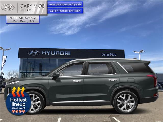 2022 Hyundai Palisade Luxury 8-Passenger (Stk: 2PL1861) in Red Deer - Image 1 of 1