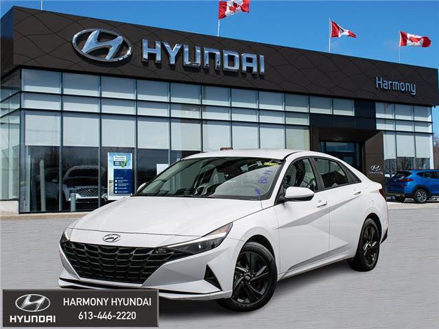 2021 Hyundai Elantra Preferred (Stk: p938a) in Rockland - Image 1 of 27