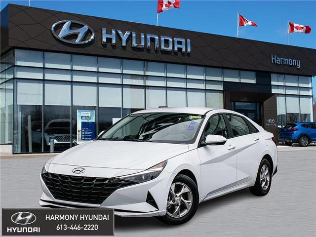 2021 Hyundai Elantra ESSENTIAL (Stk: p937a) in Rockland - Image 1 of 27