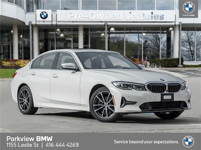 2020 BMW 330i xDrive (Stk: 303685A) in Toronto - Image 1 of 22