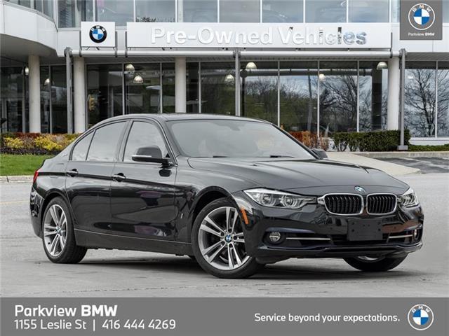 2017 BMW 330e Base (Stk: PP10230) in Toronto - Image 1 of 22