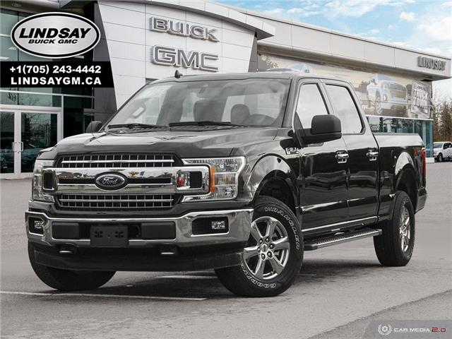 2019 Ford F-150  (Stk: 50223A) in Lindsay - Image 1 of 27