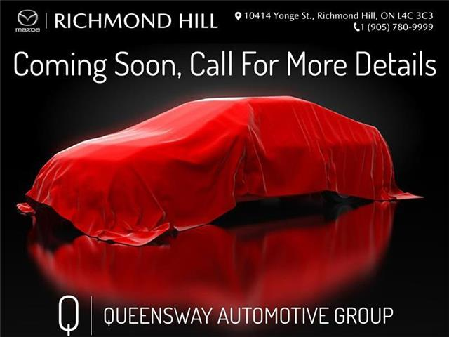 2014 Honda CR-V EX (Stk: P0724) in Richmond Hill - Image 1 of 1