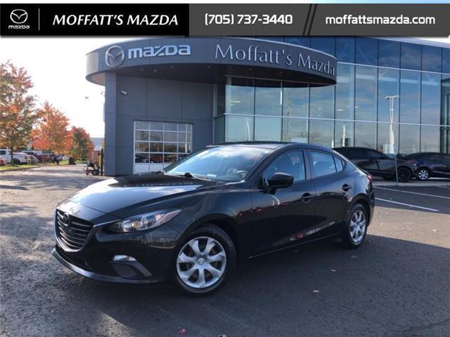 2014 Mazda Mazda3 GX-SKY (Stk: 29424) in Barrie - Image 1 of 16