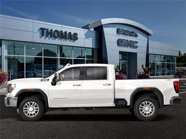 2022 GMC Sierra 2500HD AT4 (Stk: T44552) in Cobourg - Image 1 of 1