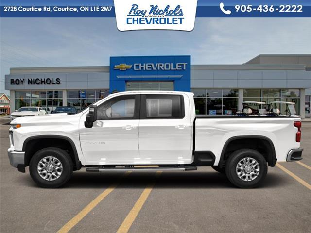 2022 Chevrolet Silverado 2500HD High Country (Stk: 74567) in Courtice - Image 1 of 1