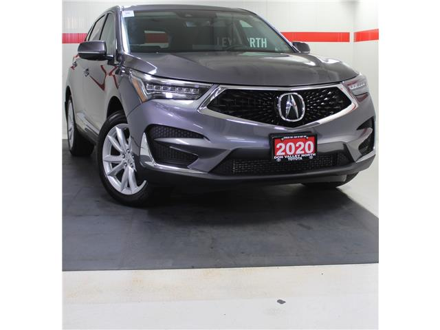 2020 Acura RDX Tech (Stk: 10101456A) in Markham - Image 1 of 26