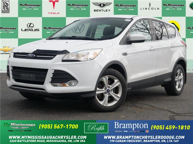 2014 Ford Escape SE (Stk: 21517A) in Mississauga - Image 1 of 22