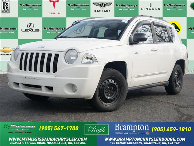 2010 Jeep Compass Sport/North (Stk: 1770B) in Mississauga - Image 1 of 17