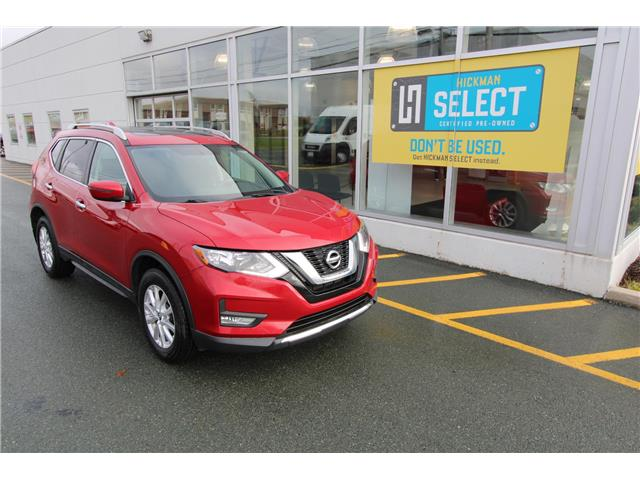 2017 Nissan Rogue SV (Stk: PW3331) in St. John\'s - Image 1 of 21