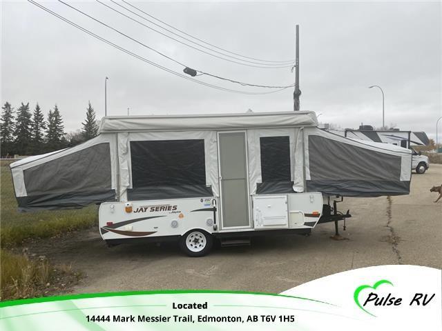 2013 Jayco 1207  (Stk: 20GS005A) in Edmonton - Image 1 of 26