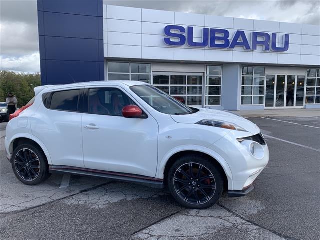 2014 Nissan Juke NISMO RS (Stk: S21397A) in Newmarket - Image 1 of 11