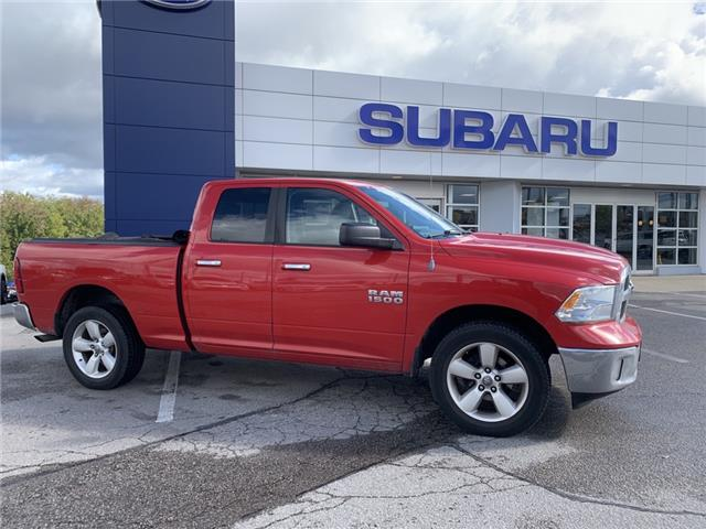 2014 RAM 1500 SLT (Stk: S21402A) in Newmarket - Image 1 of 7