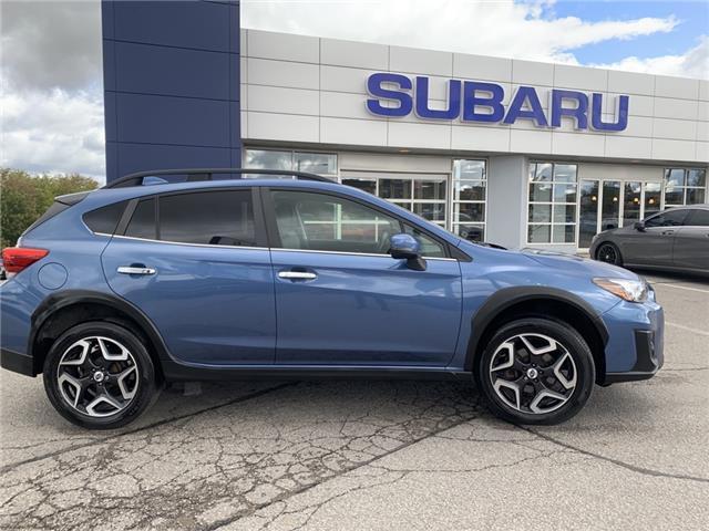 2018 Subaru Crosstrek Limited (Stk: P1169) in Newmarket - Image 1 of 13