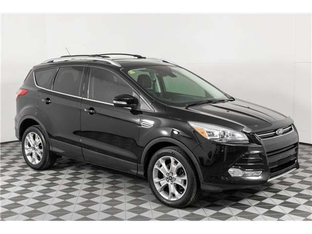 2016 Ford Escape Titanium (Stk: X0423A) in London - Image 1 of 26