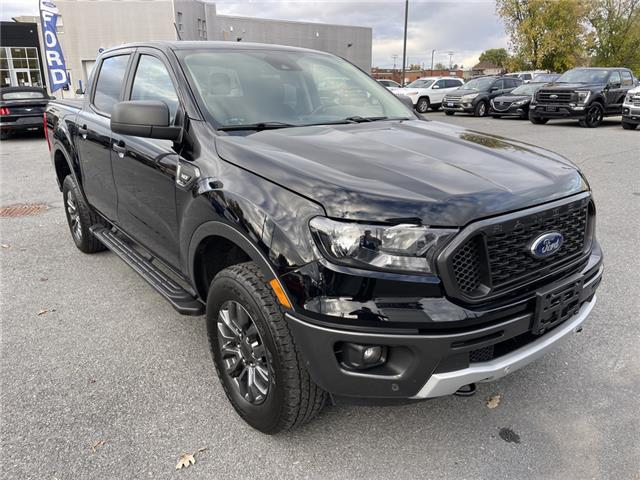 2020 Ford Ranger  (Stk: J1439A) in Cornwall - Image 1 of 28