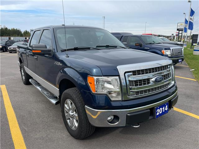 2014 Ford F-150  (Stk: 7927-21A) in Sault Ste. Marie - Image 1 of 1