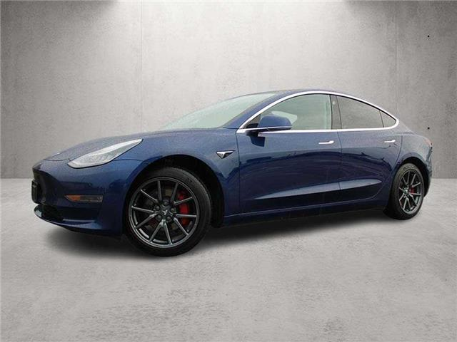 2018 Tesla Model 3  (Stk: K29-8412A) in Chilliwack - Image 1 of 12