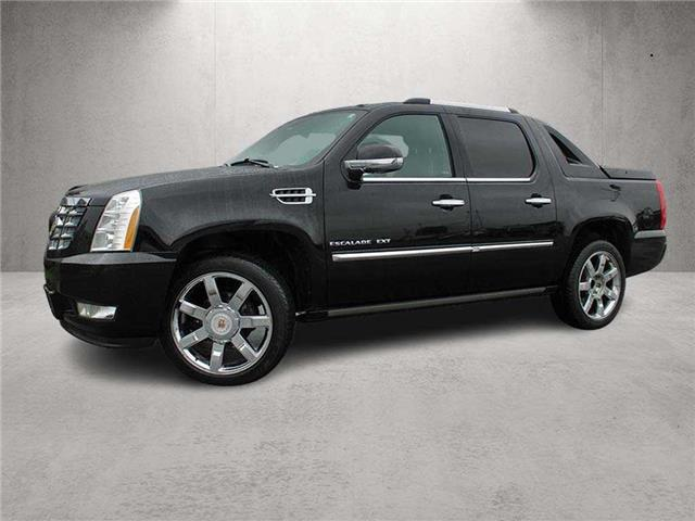 2013 Cadillac Escalade EXT Base (Stk: M21-0712A) in Chilliwack - Image 1 of 11