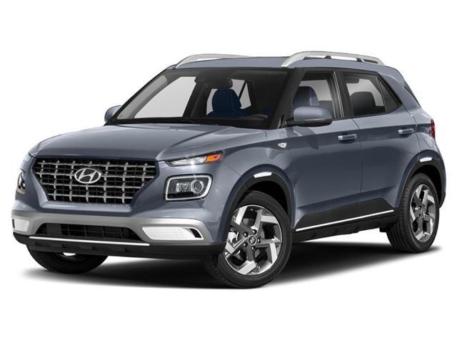 2022 Hyundai Venue Ultimate w/Black Interior (IVT) (Stk: 122-093) in Huntsville - Image 1 of 3