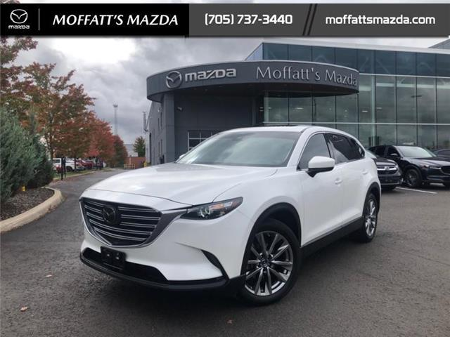 2019 Mazda CX-9 GS-L (Stk: 29430) in Barrie - Image 1 of 24