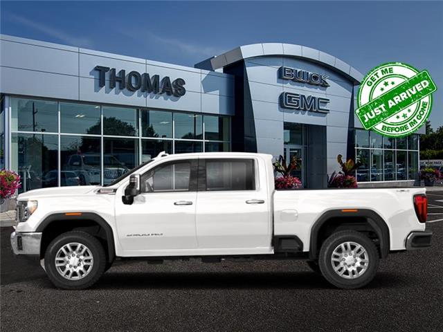 2022 GMC Sierra 2500HD AT4 (Stk: T48539) in Cobourg - Image 1 of 1