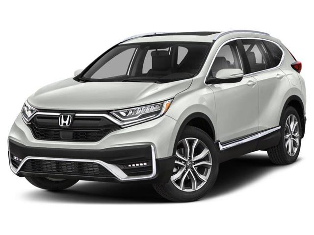 2021 Honda CR-V Touring (Stk: H14-9696) in Grande Prairie - Image 1 of 9