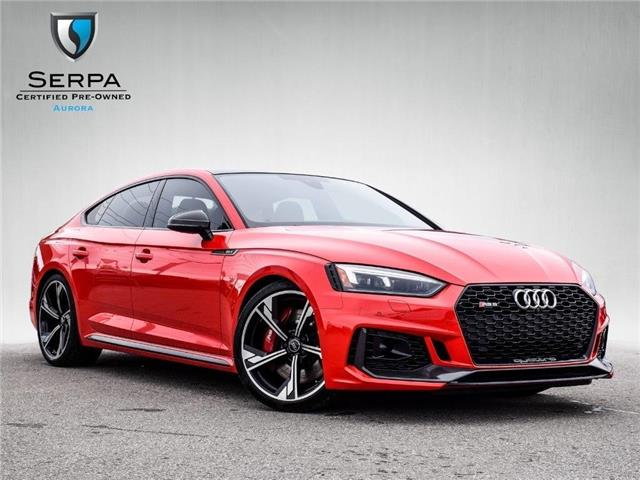 2019 Audi RS 5 2.9 (Stk: SE0023A) in Toronto - Image 1 of 29