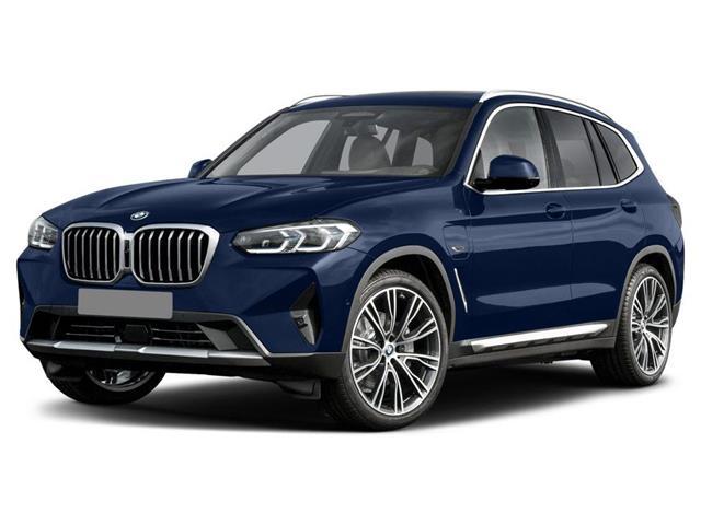 2022 BMW X3 xDrive30i (Stk: 303721) in Toronto - Image 1 of 3