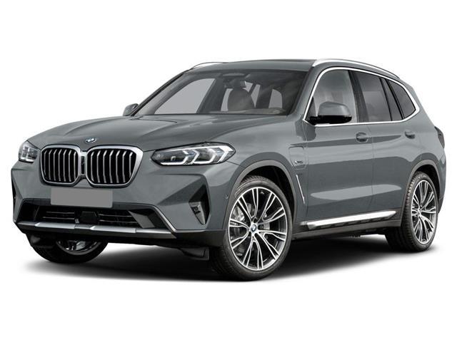 2022 BMW X3 xDrive30i (Stk: 303742) in Toronto - Image 1 of 3