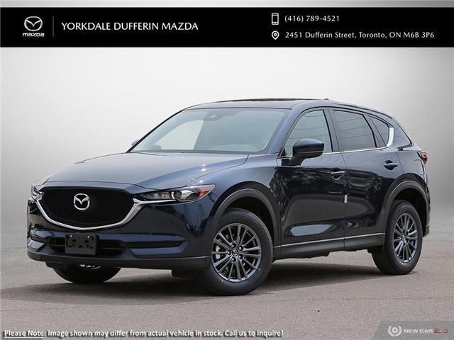 2021 Mazda CX-5 GX (Stk: 211447) in Toronto - Image 1 of 23