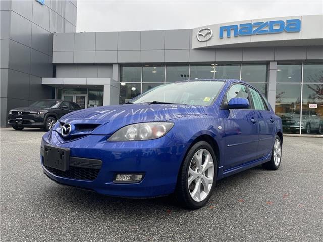 2007 Mazda Mazda3 Sport GS (Stk: 405305J) in Surrey - Image 1 of 15