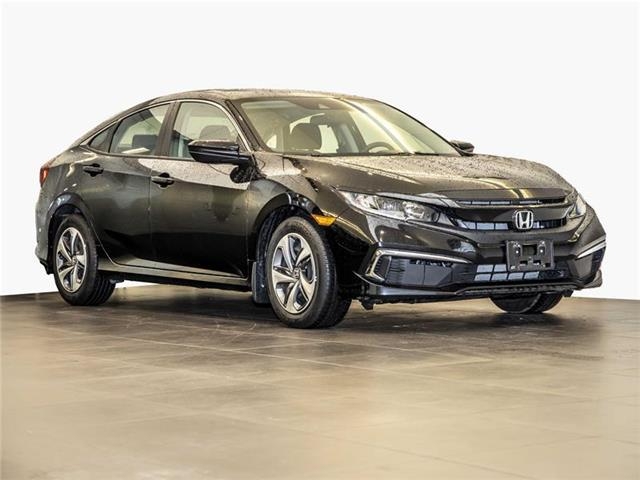 2019 Honda Civic LX (Stk: P1228) in Ottawa - Image 1 of 19