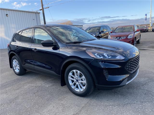 2021 Ford Escape S (Stk: 21194) in Wilkie - Image 1 of 21