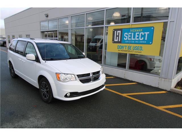 2018 Dodge Grand Caravan CVP/SXT (Stk: PW3562) in St. John's - Image 1 of 19