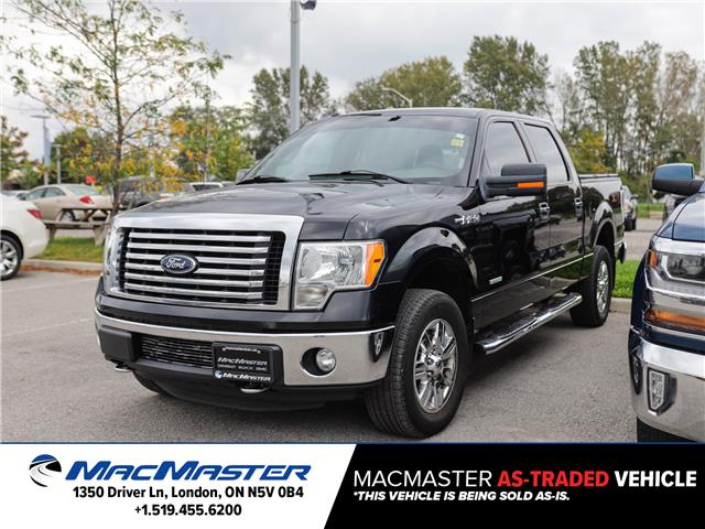 2011 Ford F-150  (Stk: 210685PB) in London - Image 1 of 2