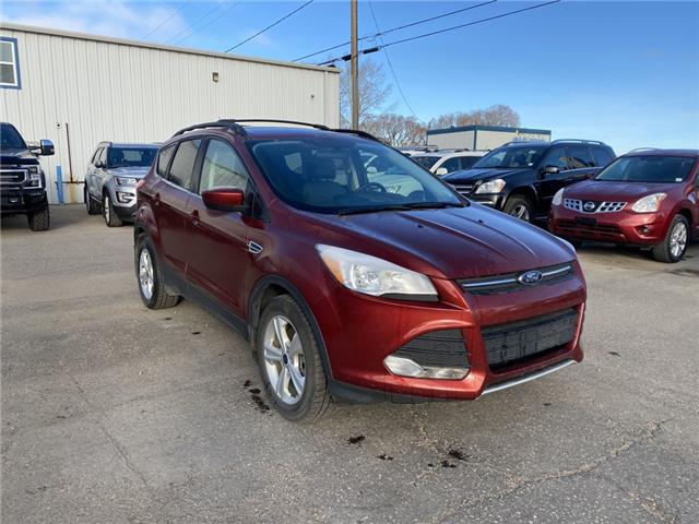 2014 Ford Escape SE (Stk: 21252B) in Wilkie - Image 1 of 21