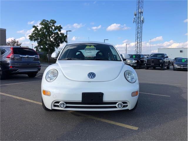 2000 Volkswagen New Beetle GLS (Stk: 34014) in Georgetown - Image 1 of 5