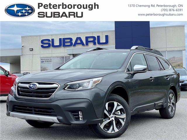 2022 Subaru Outback Premier (Stk: S4780) in Peterborough - Image 1 of 30