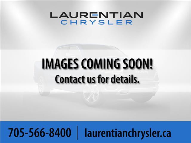 2018 Nissan Titan  (Stk: P0269) in Greater Sudbury - Image 1 of 1