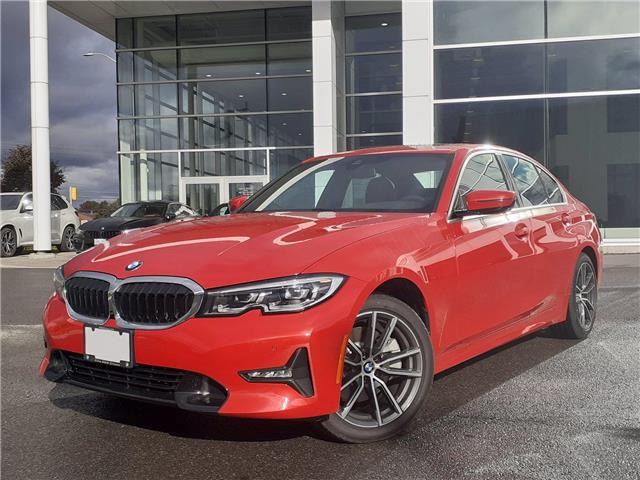 2021 BMW 330i xDrive (Stk: 14541) in Gloucester - Image 1 of 26